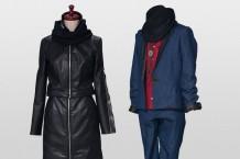 ハイブランド提案/自分の好きなテイストにMODEをプラスしてパリコレ等に出ているハイブランドの提案する様な衣装を制作する。高級な最先端のファッションを提案する。