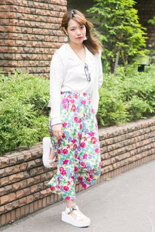ファッション学科/高橋さん