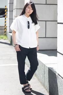 ファッション学科/早川さん