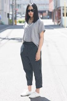 ファッション学科/吉村さん