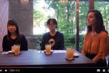 札幌デザイナー学院への留学をお考えの方へ!海外から学びに来ている留学生トーク動画を公開中です