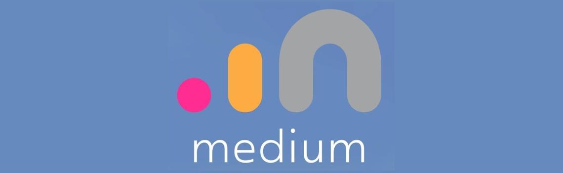 メディウム
