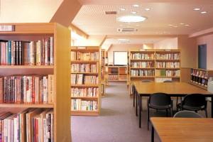図書室・購買