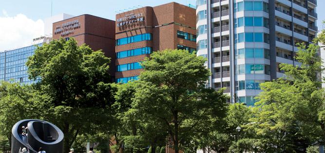 札幌デザイナー学院