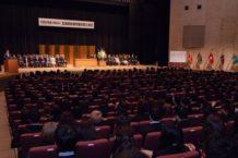 平成30年度 北海道安達学園5校合同入学式が行われました!