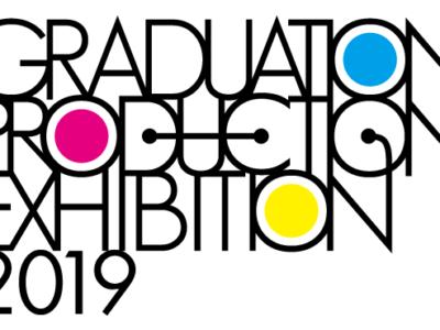札幌デザイナー学院 2019年度卒業制作